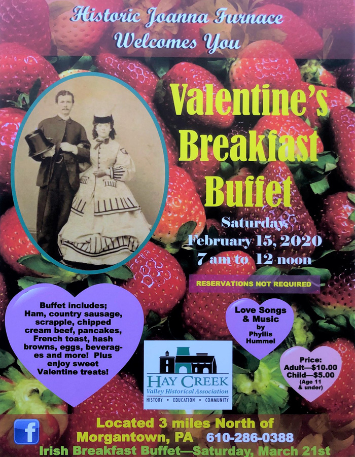 This image has an empty alt attribute; its file name is Valentines-Breakfast-Poster.jpg